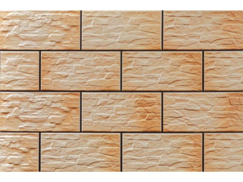 Плитка KAMIEN ELEWACYJNY CER 31 стена: фото - магазин Svit Keramiki