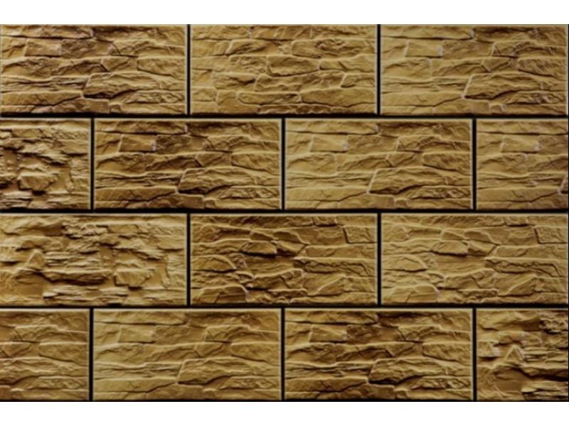 Плитка KAMIEN ELEWACYJNY CER 33 стена: фото - магазин Svit Keramiki
