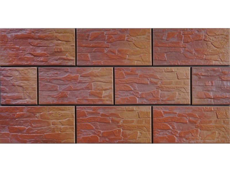 Плитка KAMIEN ELEWACYJNY CER 4 стена: фото - магазин Svit Keramiki