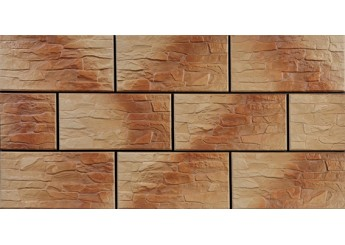 Плитка CERRAD KAMIEN ELEWACYJNY CER 8 стена: фото - магазин Svit Keramiki