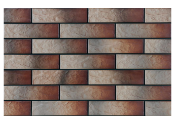 Плитка CERRAD ELEWACJA ALASKA стена: фото - магазин Svit Keramiki