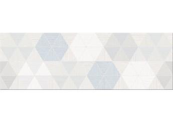 Плитка CERSANIT MEDLEY INSERTO декор: фото - магазин Svit Keramiki