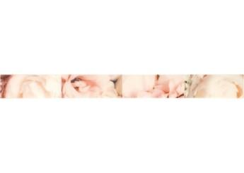 Плитка CERSANIT SABRINA FLOWER фриз: фото - магазин Svit Keramiki