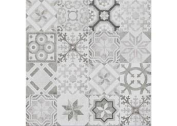 Плитка CERSANIT CONCRETE STYLE PATCHWORK декор пол: фото - магазин Svit Keramiki