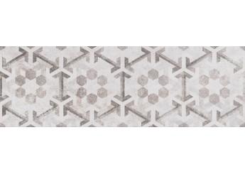 Плитка CERSANIT CONCRETE STYLE INSERTO GEOMETRIC декор: фото - магазин Svit Keramiki