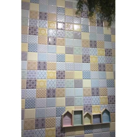 Плитка Dual Gres ARTI: фото - магазин Svit Keramiki