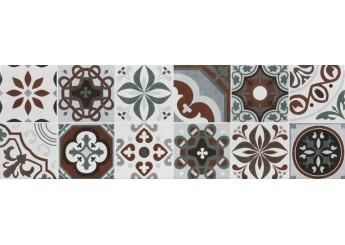 Плитка GEOTILES CHARLESTON MIX стена: фото - магазин Svit Keramiki