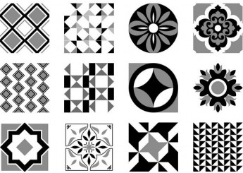 Керамогранит GEOTILES VENDOME пол: фото - магазин Svit Keramiki