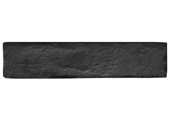 Плитка GOLDEN TILE THE STRAND ЧЕРНЫЙ 08С020 стена: фото - магазин Svit Keramiki