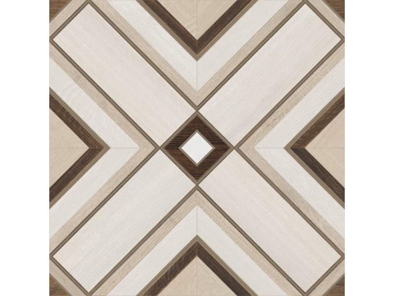 InterGres MIXWOOD  светло-коричневый 031 пол: фото - магазин Svit Keramiki