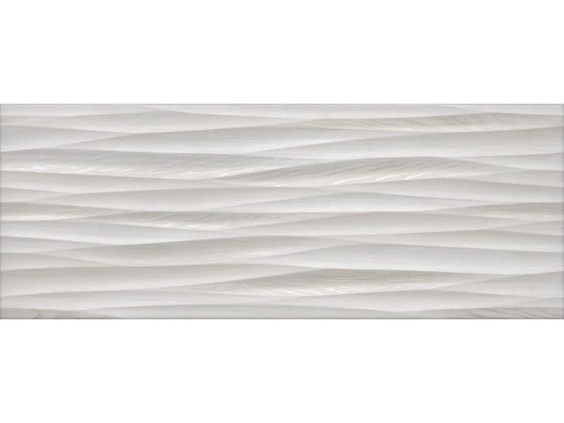 Интеркерама ALBA светло-серая рельеф 071/р стена: фото - магазин Svit Keramiki