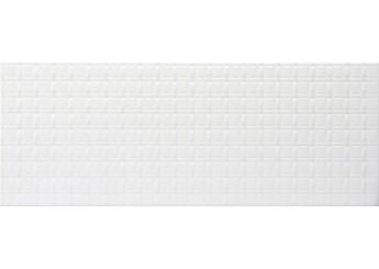 Интеркерама UNICO белая 061 стена : фото - магазин Svit Keramiki