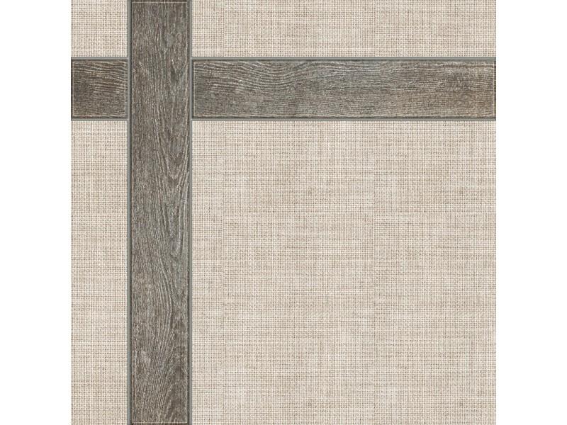 Интеркерама BROCAR (Брокар) светло-коричневый пол 021: фото - магазин Svit Keramiki