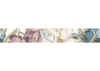 Плитка Интеркерама BATIK бордюр вертикальный: фото - магазин Svit Keramiki