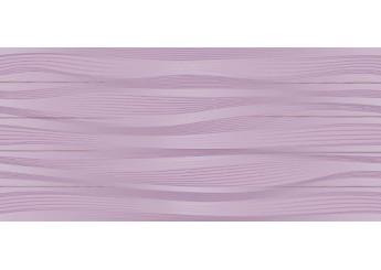 Плитка Интеркерама BATIK темно-фиолетовая 052 стена: фото - магазин Svit Keramiki