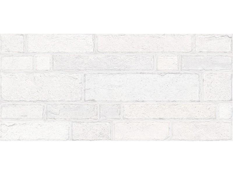 Интеркерама BRICK светло-серый 071 стена: фото - магазин Svit Keramiki