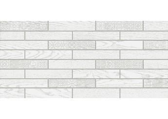 Плитка Интеркерама EXPERIENCE светло-серый декор 071: фото - магазин Svit Keramiki