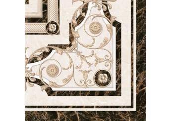Плитка Интеркерама FENIX декор напольный 021-1: фото - магазин Svit Keramiki