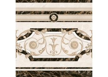 Плитка Интеркерама FENIX декор напольный 021-2: фото - магазин Svit Keramiki