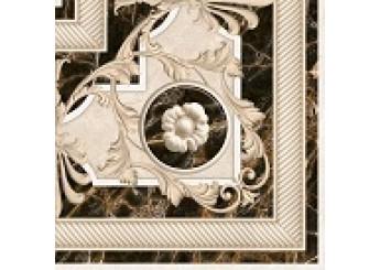 Плитка Интеркерама FENIX декор напольный 021: фото - магазин Svit Keramiki