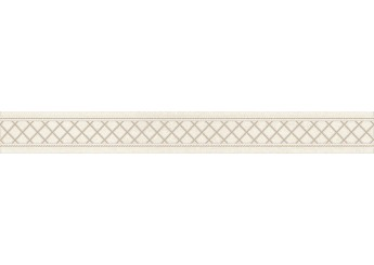 Плитка Интеркерама GLORIA коричневый вертикальный 031 фриз: фото - магазин Svit Keramiki