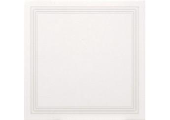 Плитка Интеркерама ARTE белый 061 пол: фото - магазин Svit Keramiki