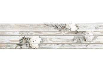 Плитка Интеркерама LOFT бордюр серый 071: фото - магазин Svit Keramiki