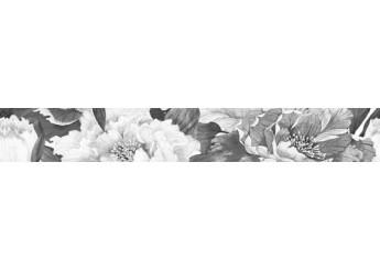Плитка Интеркерама METALICO бордюр вертикальный  081: фото - магазин Svit Keramiki