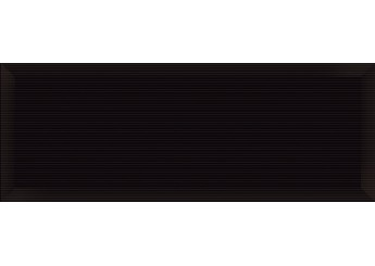 Плитка Интеркерама PERGAMO чорная 082 стена: фото - магазин Svit Keramiki