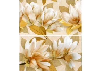 Плитка Интеркерама SAFARI декор-панно 031-1: фото - магазин Svit Keramiki