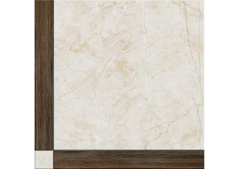 Плитка Интеркерама SHATTO светло-коричневый пол 031: фото - магазин Svit Keramiki