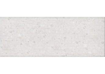 Интеркерама TECHNO светло-серый рельеф стена 071/Р1: фото - магазин Svit Keramiki