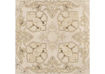 LOUVRE DEC CARPET CREMA MARFIL декор