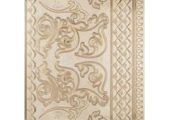 Плитка MAPISA LOUVRE DEC CEN CREMA MARFIL декор: фото - магазин Svit Keramiki