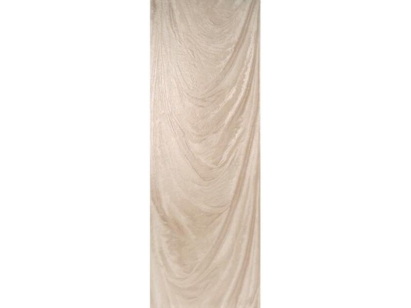 Плитка LOUVRE CURTAIN IVORY стена: фото - магазин Svit Keramiki