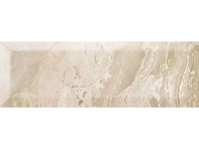 MONOPOLE CERAMICA PETRA GOLD BRILLO BISEL стена: фото - магазин Svit Keramiki
