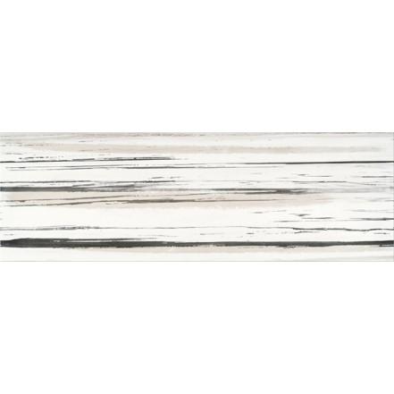 Плитка ARTISTIC WAY WHITE INSERTO LINES декор