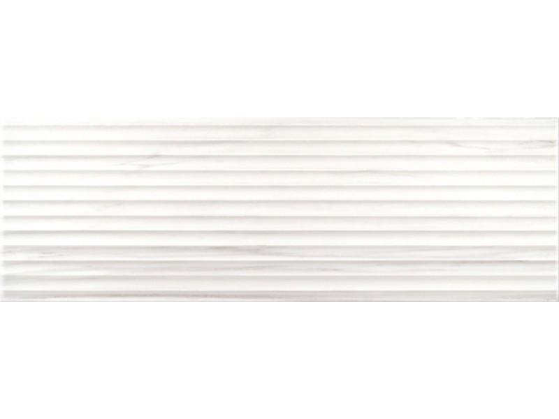 Плитка ARTISTIC WAY WHITE STRUCTURE стена: фото - магазин Svit Keramiki
