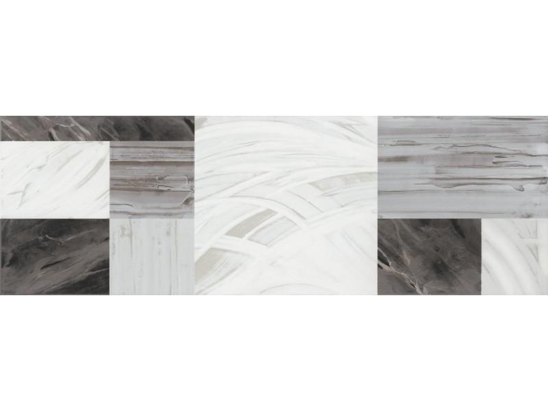 OPOCZNO ELEGANT CLASSIC INSERTO GEO B декор: фото - магазин Svit Keramiki