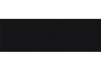 Плитка OPOCZNO PRET-A-PORTER BLACK TEXTILE стена: фото - магазин Svit Keramiki