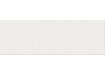 Плитка OPOCZNO PRET-A-PORTER WHITE TEXTILE стена: фото - магазин Svit Keramiki