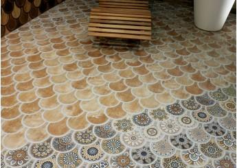 Плитка OSET GRANADA: фото - магазин Svit Keramiki