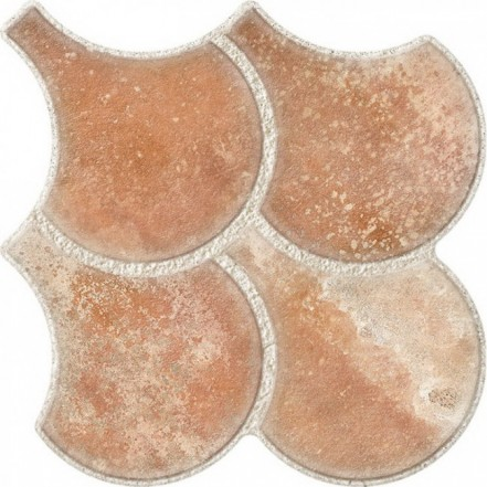Плитка OSET GRANADA NATURE пол: фото - магазин Svit Keramiki