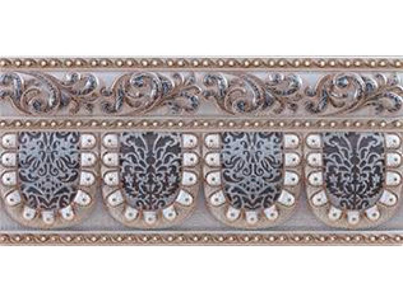 Плитка LA MAISON ALZATA TISSU ZAFIRO декор: фото - магазин Svit Keramiki