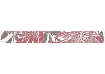 Плитка PARADYZ ACAPULCO ROSA LISTWA фриз: фото - магазин Svit Keramiki