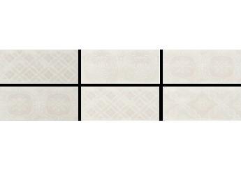 Плитка Roca MAJOLICA  BISQUIT декор: фото - магазин Svit Keramiki