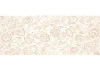 Плитка VENUS ARIA FLOWERS BEIGE стена