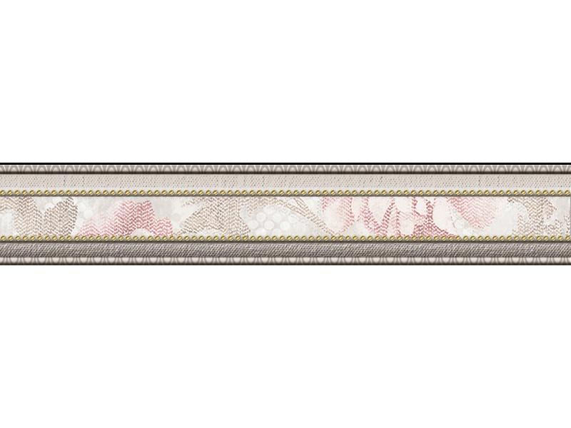 Плитка OASIS BORDURA фриз: фото - магазин Svit Keramiki