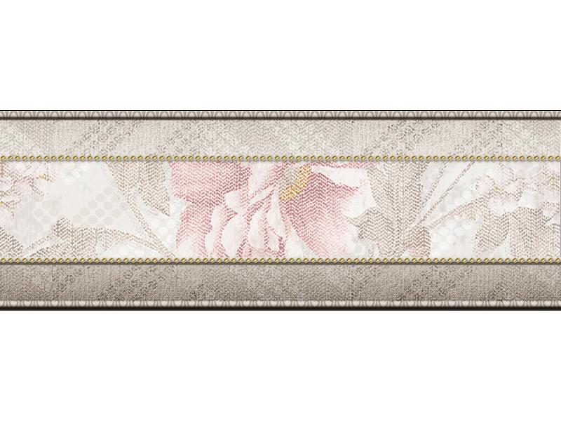 Плитка OASIS CENEFA фриз: фото - магазин Svit Keramiki