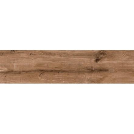 Плитка Зевс Керамика BRICCOLE WOOD BROWN ZXXBL6R пол: фото - магазин Svit Keramiki